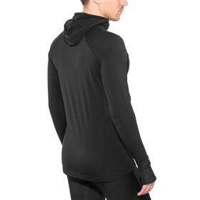 inov-8 Merino Camiseta manga larga running Hombre, black